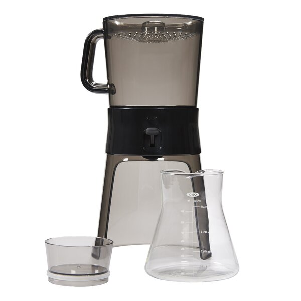 Good Grips Cold Brew Coffee Maker by OXO