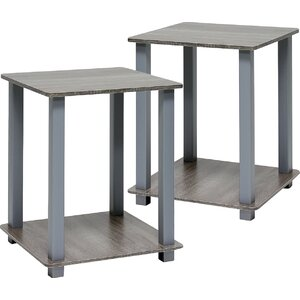 Annie End Table (Set of 2)
