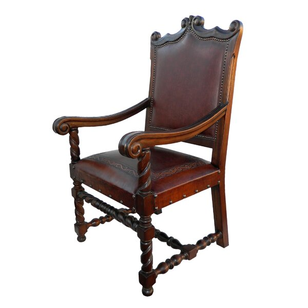 Diego Armchair (Set Of 2) By New World Trading
