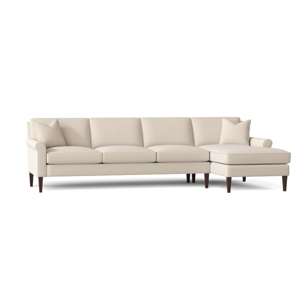 Sofie Sectional By Birch Lane™ Heritage