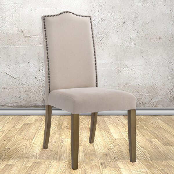 Maelynn Upholstered Dining Chair By Alcott Hill