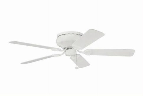 52 Cerro 5 Blade Ceiling Fan by Charlton Home