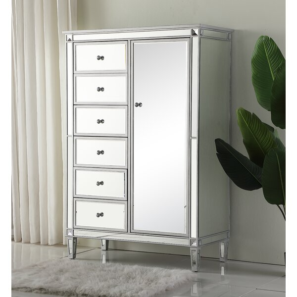Sparks Armoire by Prestige