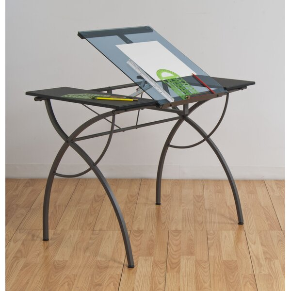 Catalina Drafting Table by Studio Designs
