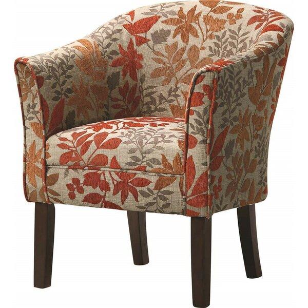 Bedi Barrel Chair By Winston Porter