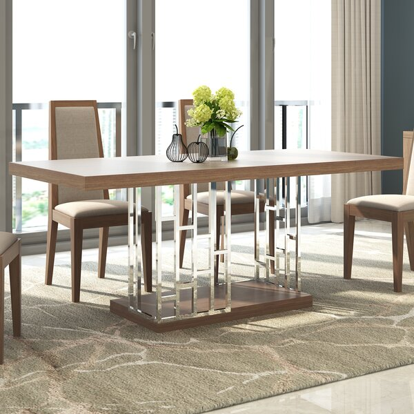 Astor Dining Table by J&M Furniture