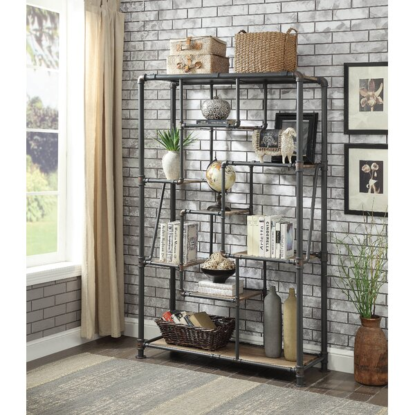 Eadie Etagere Bookcase by 17 Stories