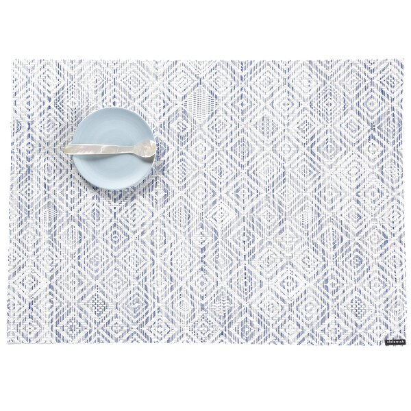 Mosaic Placemat by Chilewich