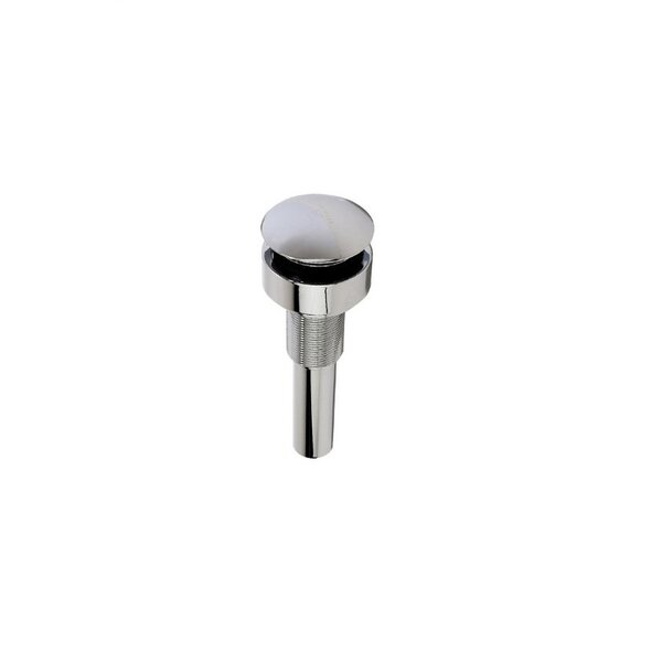 1.25  Pop-Up Bathroom Sink Drain by DECOLAV1.25  Pop-Up Bathroom Sink Drain by DECOLAV