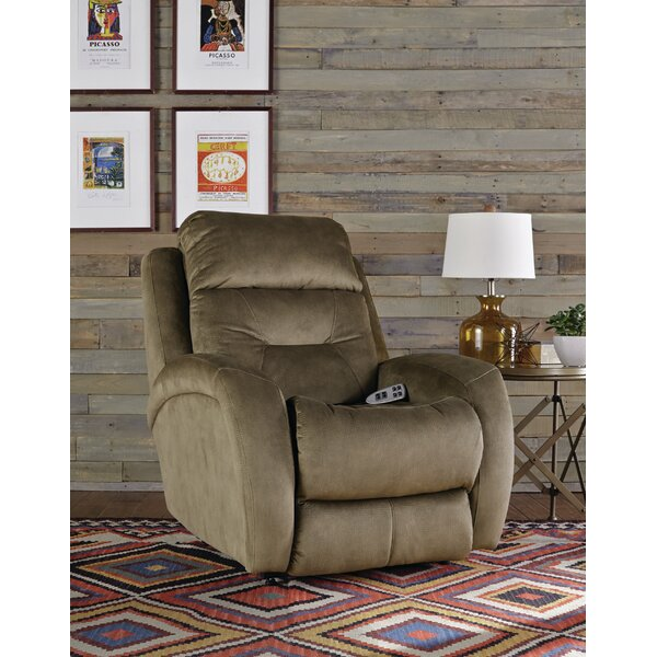Showcase Rocker Recliner by Southern Motion