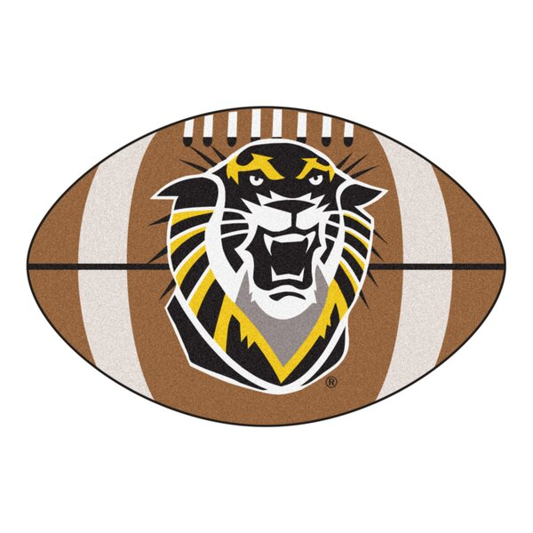 NCAA Fort Hays State University Football Mat by FANMATS