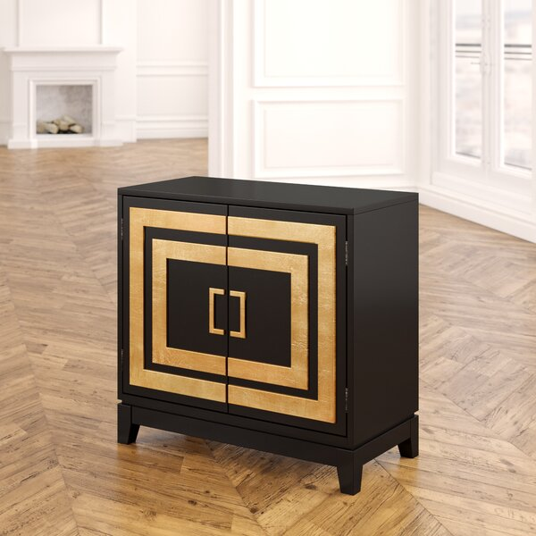 Abels 2 Door Accent Cabinet by Willa Arlo Interiors Willa Arlo Interiors