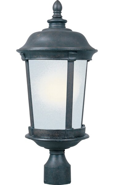 Dove Springs 1-Light Lantern Head by Darby Home Co