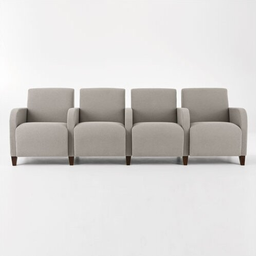Siena Four Seater by Lesro