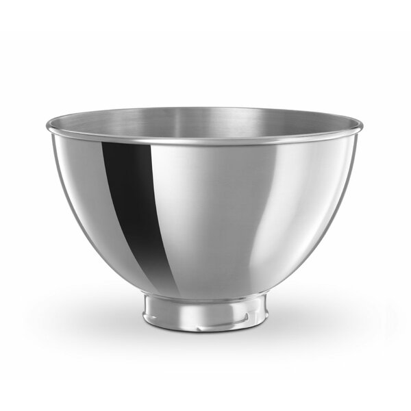 3 Quart Stainless Steel Mixing Bowl by KitchenAid