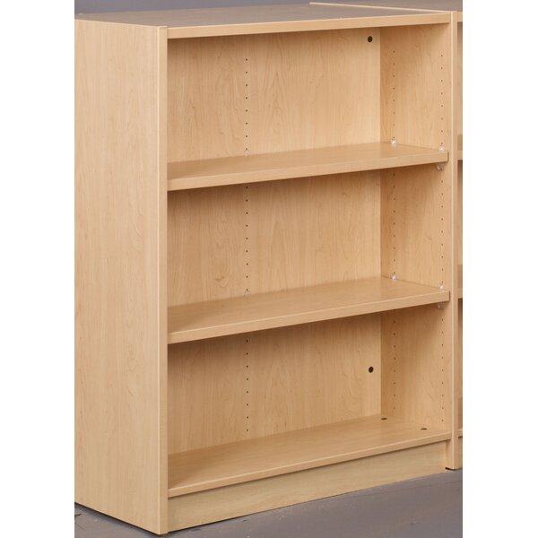 Mccafferty Starter Single Face Standard Bookcase by Darby Home Co
