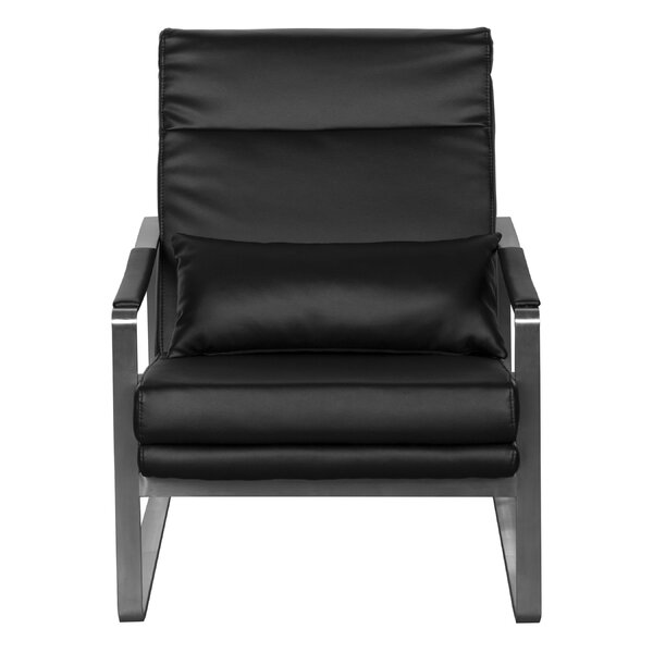 Keera Lounge Chair by Orren Ellis
