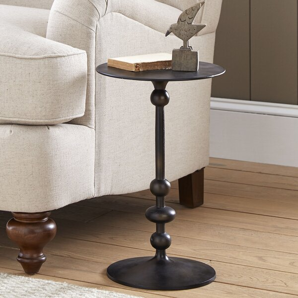Efron Martini End Table by Birch Lane™