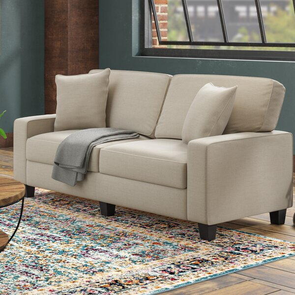 Georgetown Loveseat by Trent Austin Design