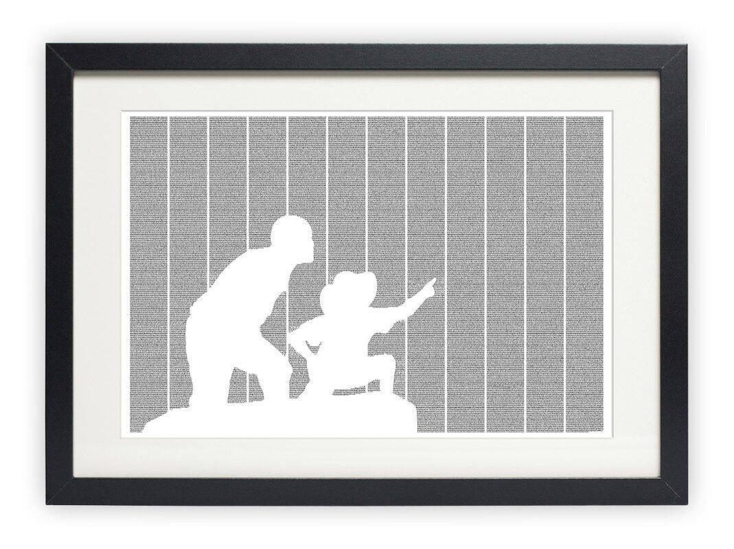 The Adventures of Huckleberry Finn Graphic Art
