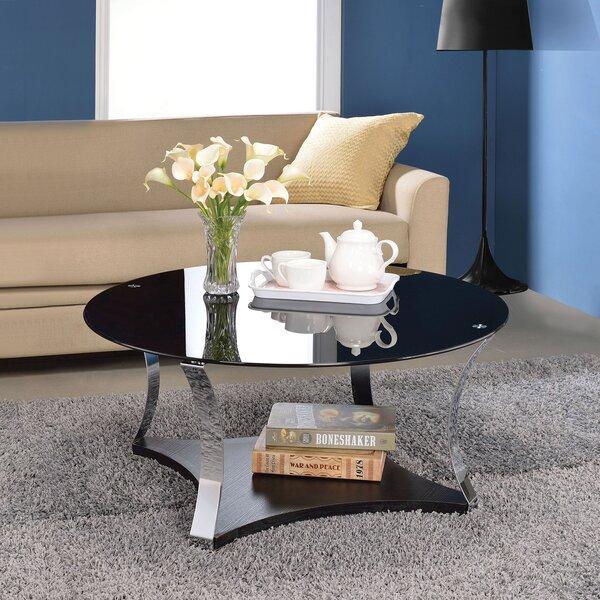 Difranco Coffee Table By Orren Ellis