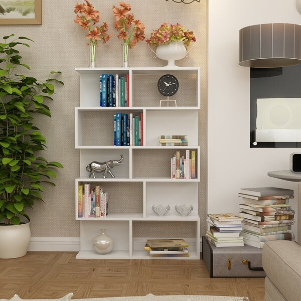 Zoller Standard Bookcase by Latitude Run