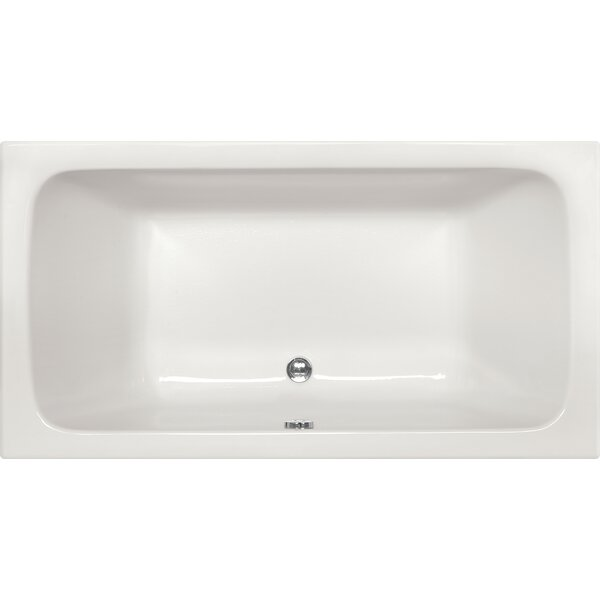 Designer Kira 72 x 32 Air Tub by Hydro Systems