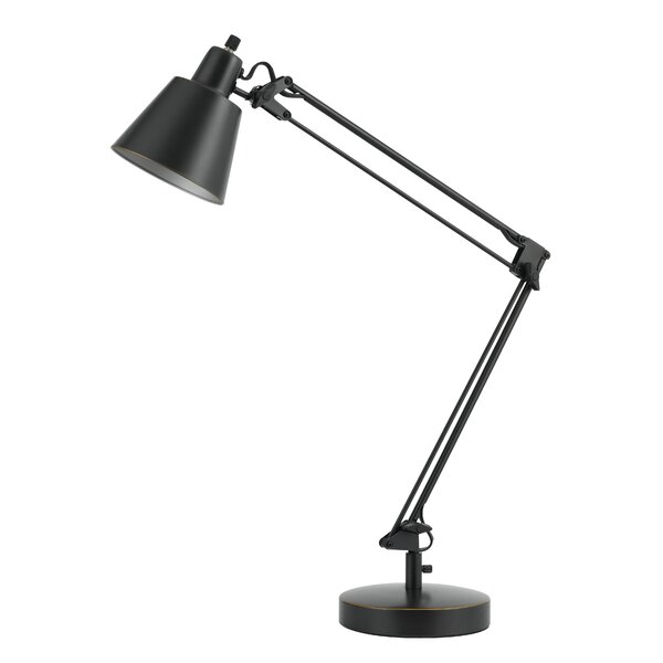 Tulsa 27 Desk Lamp by Trent Austin Design