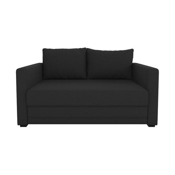 Campanelli Sleeper Sofa Bed by Ebern Designs