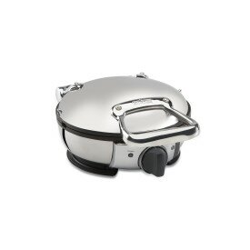 Classic Round Waffle Maker By All Clad.