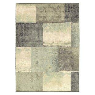 Reviews Larson Brown/Green Area Rug ByEbern Designs