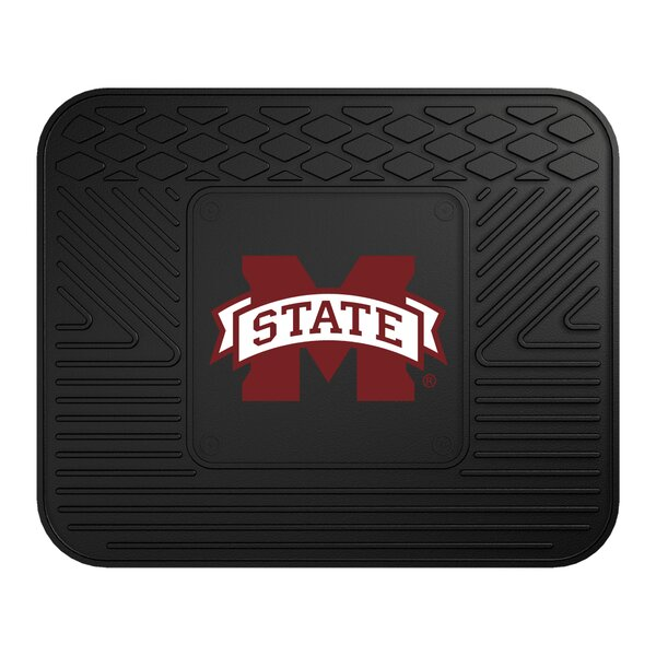 NCAA Mississippi State University Kitchen Mat by FANMATS