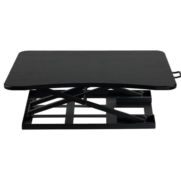 Fielder Height Adjustable Standing Desk Converter