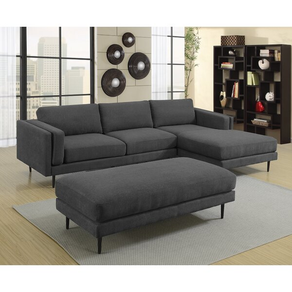 Dibiase Sectional by Ivy Bronx