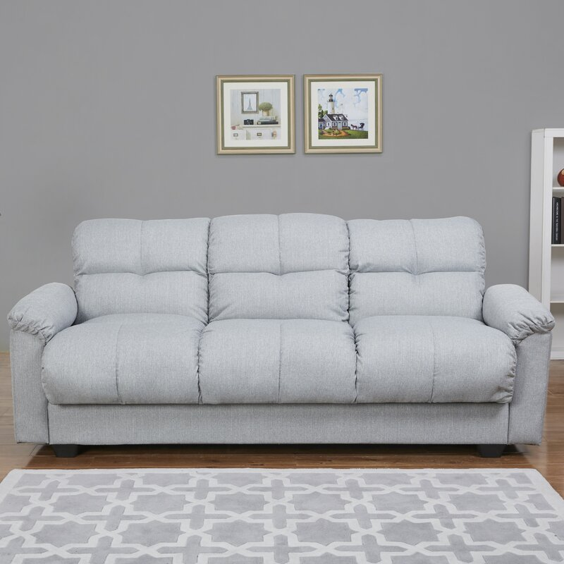 Cate 3 Seater Sofa Bed