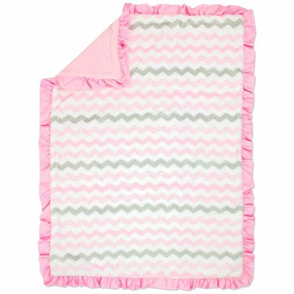 Jordynn Blanket by Harriet Bee
