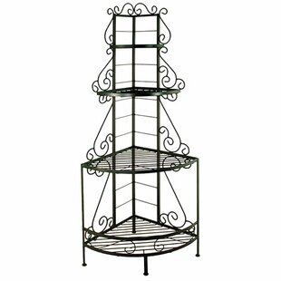 Purchase Shamus Wrought Iron Baker's Rack Price comparison