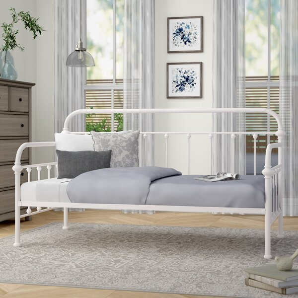 Sardinia Twin Daybed By Three Posts