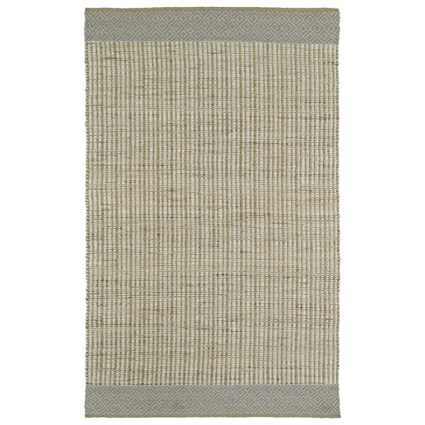 Emilia Ivory Area Rug by Laurel Foundry Modern Farmhouse