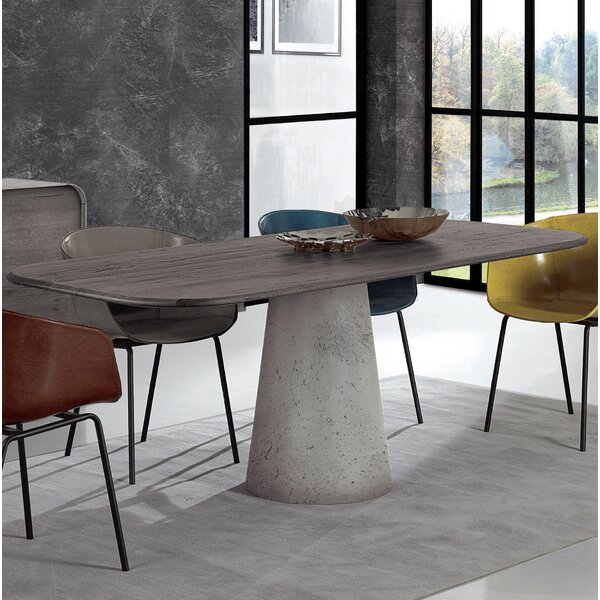 Alessandra Extendable Dining Table W001958349