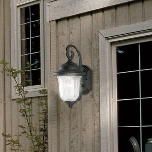 Best Reviews Studenburg 1-Light Outdoor Wall Lantern By Westinghouse Lighting