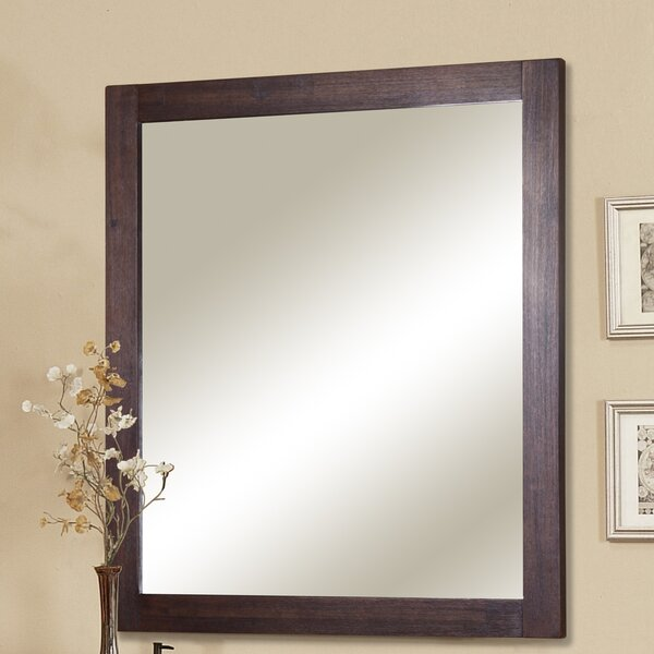 Heideman Framed Wall Mirror