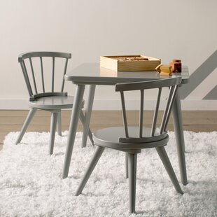 Square Kids Table Chair Sets Youll Love Wayfair - Wayfair kids table and chairs