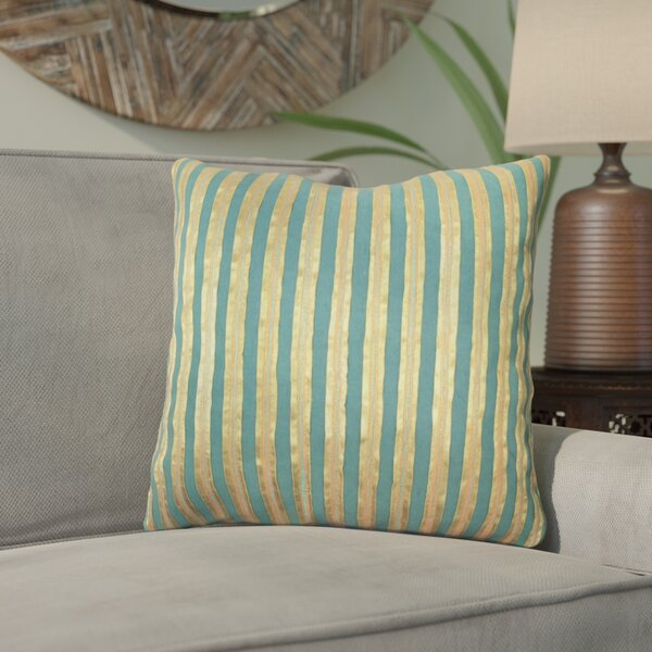 Manderson Throw Pillow by Bloomsbury Market