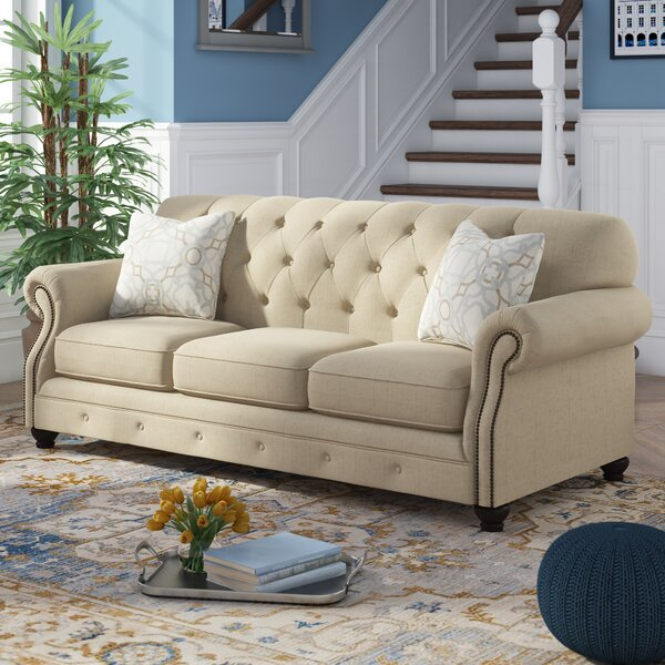 Great Sale Beallsville Sofa by Darby Home Co by Darby Home Co