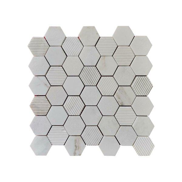 Natural Stone Mosaic Tile