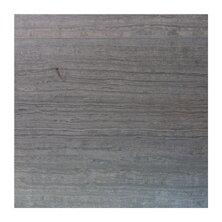 Milano 12 x 12 Marble Field Tile in Gray by Seven Seas
