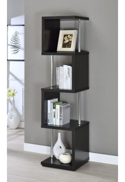 Hamann Standard Bookcase by Orren Ellis