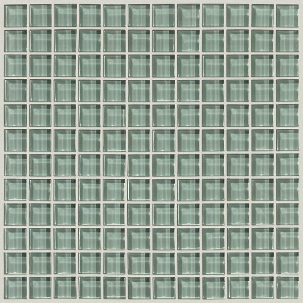 Austin Squares Accent Tile in Seaboard by Shaw Flo