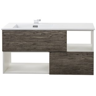 Shop For Sangallo 42 Single Bathroom Vanity ByCutler Kitchen & Bath